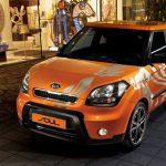 Новый Kia Soul 2012 в России. Объявлены цены и комплектации обновленного Киа Соул.