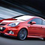 Новый Opel Corsa (Опель Корса) 2014 — основные новшества и изменения