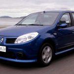 Тест-драйв Renault Sandero — характеристики и цены авто