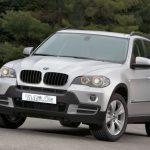 Обзор BMW X5: технические характеристики, фото БМВ Х5 и цены на авто