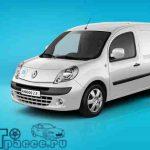 Обзор электромобилей Renault — фото и характеристики