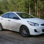 Обзор Хёндай Солярис: Цены, технические характеристики и фото Hyundai Solaris