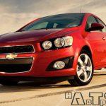 Chevrolet Aveo 2012-2014 (II поколение, T300) — обзор авто