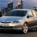 Opel Astra: комплектации, цены, фото Опель Астра и технические характеристики