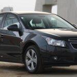 Chevrolet Cruze 2008-2014 (I поколение, обзор авто)