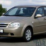 Chevrolet Lacetti 2009-2014 (II поколение, обзор авто)