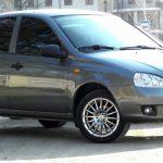 Лада Калина первого поколения — обзор авто