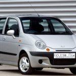 Обзор Daewoo Matiz: цены, комплектации, фото Деу Матиз и технические характеристики