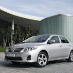 Тест-драйв Toyota Corolla — обзор седана гольф-класса (цены, фото)
