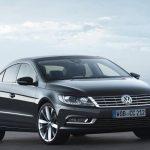 Новый VW Passat CC поступит в продажу на территории России уже сегодня, 21 апреля