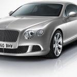 В России выросли продажи автомобилей класса суперлюкс в 2011 году