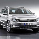 Volkswagen Jetta Alltrack (Фольксваген Джетта Олтрак) — новый универсал Volkswagen