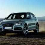 Новый Audi Q5 2013-2014: цены, фото и характеристики авто