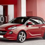 Новый Opel Adam (Опель Адам) 2014: цены и технические характеристики авто