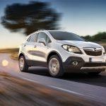 Opel Mokka (Опель Мокка) 2012: фото, цены и характеристики нового авто