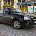 Новая Лада Приора 2013-2014 — фото и цены Lada Priora 2
