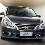 Nissan Almera (Sylphy) 2013-2014: фото, цены и характеристики