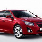 Новый Chevrolet Cruze 2013-2014: фото, цены и характеристики