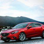 Новая Mazda 6 2013-2014: фото, цены и тест-драйв (видео)
