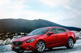 Фото Mazda 6 2013 - Новая Мазда 6