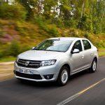 Новый Renault Logan 2013: цены, фото, видео и технические характеристики Логан 2