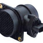 Датчик массового расхода воздуха (расходомер): диагностика и чистка