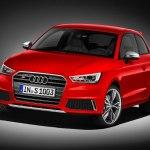 В Женеве представлены Audi S1 и Audi S1 Sportback 2014-2015