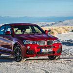 BMW X4 2014-2015: спорт-кар, кроссовер и купэ в одном флаконе
