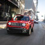 Jeep Renegade 2014-2015: фото, технические характеристики и видео