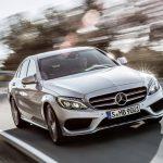 Mercedes C-Class 2014-2015: новое творение немецких конструкторов