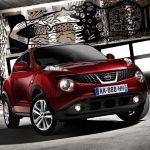 Новый Nissan Juke вскоре поступит в продажу
