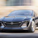 Opel Astra 2016: революционный дизайн от Опель