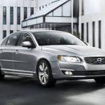 Обновленный Volvo S80 II поступил в продажу (цены)