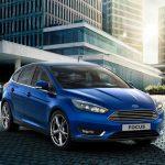 Рестайлинг Форд Фокус 3 — продажи начнутся в январе 2015 года