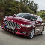Форд Мондео 5 появится в России весной 2015 года