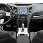 Выбор платформы для построения мультимедийной-навигационной системы в автомобиле