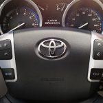 Компания Toyota снова начинает отзывать автомобили из-за подушек безопасности