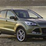 Обновленный Ford Kuga 2015 — обзор, фото, технические характеристики 2-го поколения автомобиля