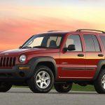 Дефектные модели Jeep попали под отзывную компанию