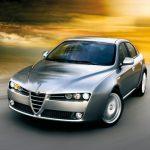 Alfa Romeo 159 — технический обзор, фото, видео