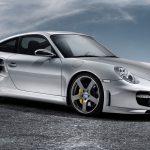 Porsche 911 GT2 — спорткар для настоящих ценителей