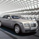 «Шелковый» Rolls-Royce покажут в марте 2015 на автошоу в Женеве