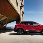 Renault Kadjar 2016 — комплектации, фото, цены, технические характеристики, видео презентации