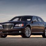 Chrysler 300 C — обзор, фото, технические характеристики и цены