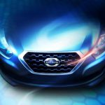 Седан компании Datsun on-DO  в скором времени получит автомат