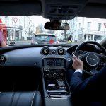 Jaguar Land Rover представила первые в мире прозрачные стойки кузова