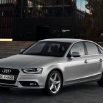 Audi A4 2015-2016 — фото, характеристики и видео тест-драйва