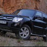 Mitsubishi Pajero Sport — фото, видео тест-драйва, характеристики
