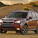 Subaru Forester 4 (2015, 2016) — фото, видео и цены (обзор)