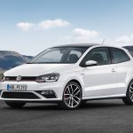 Volkswagen Polo GTI 2015 — фото, цена и характеристики